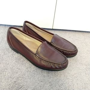 SAS Simplify Slip on Loafer